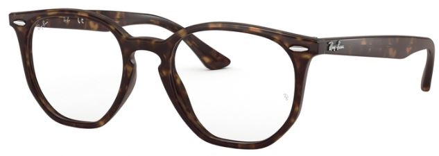 Ray Ban Rx7151 Eyeglasses Authentic Ray Ban Glasses
