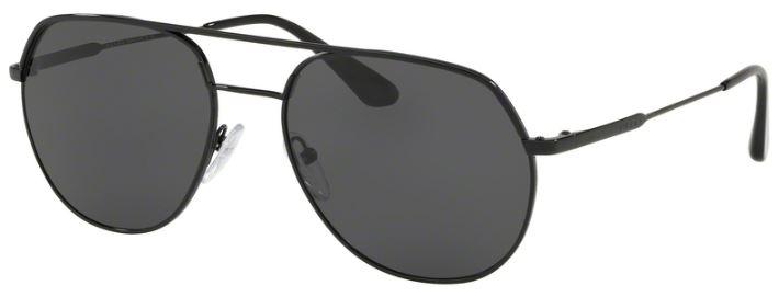 3874d9baa54aa Prada SPR 55U Eyeglasses