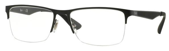 Ray Ban Rx6335 Eyeglasses Authentic Ray Ban Glasses